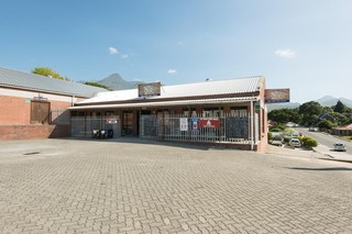 8 commercial properties for sale in george, western cape meridianr480,000 280m² business for sale