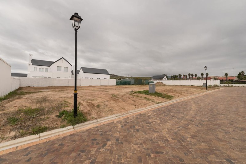 288m² Vacant Land For Sale in Koelenbosch Country Estate
